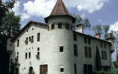 Domaine Saint-Jean-de-Chépy • Tullins