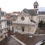 Eglise Saint-Louis • Grenoble