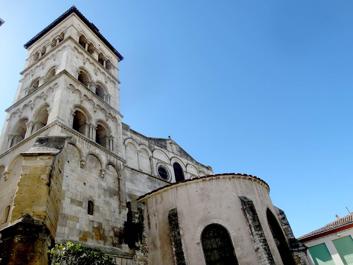 Eglise Saint-André-le-Bas • Vienne