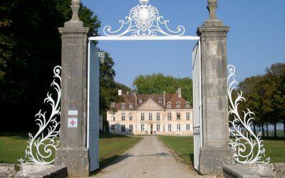 Château de Vaulserre Saint-Albin de Vaulserre