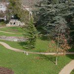 Parc de la Mairie Le Grand-Lemps • Bièvre-Valloire