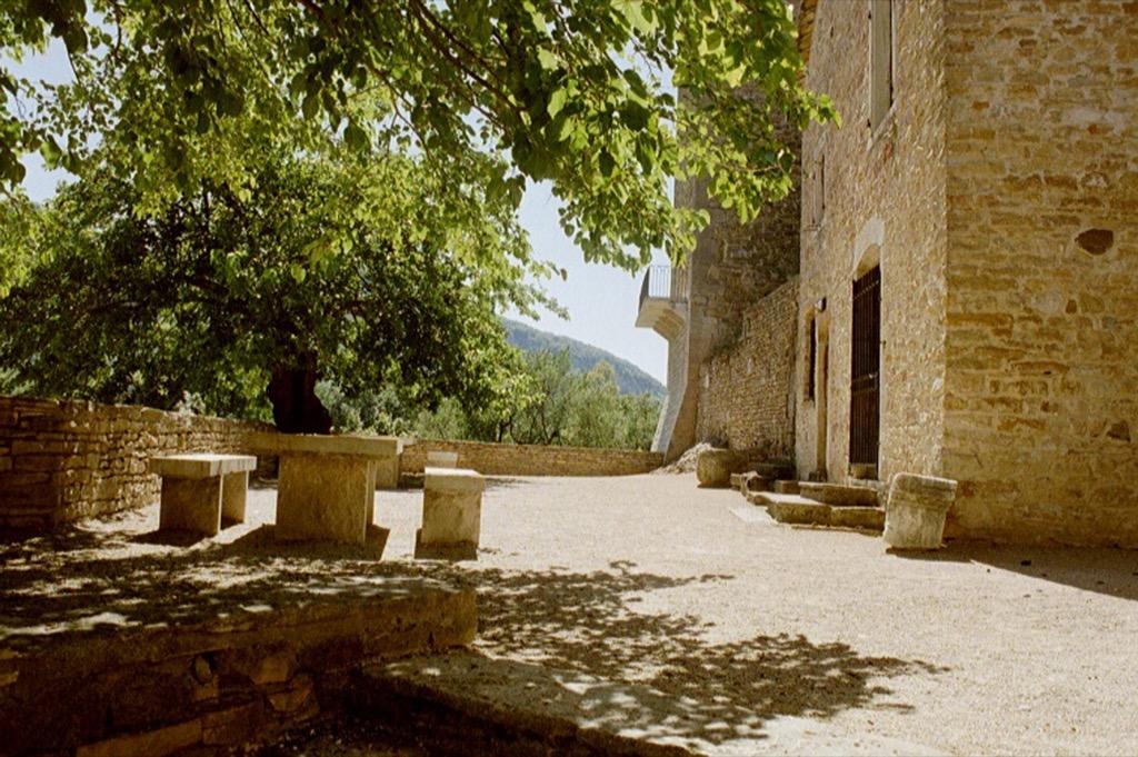 Maison du Patrimoine Hières-sur-Amby • Haut-Rhône Dauphinois