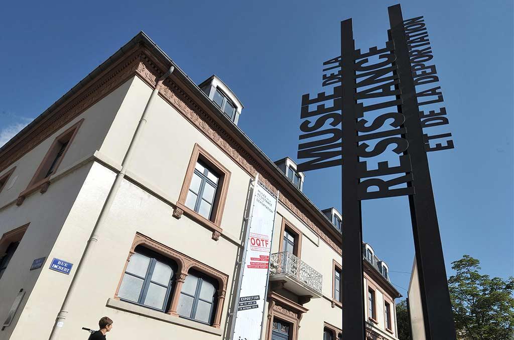 Musée de la Résistance et de la déportation de l'Isère
