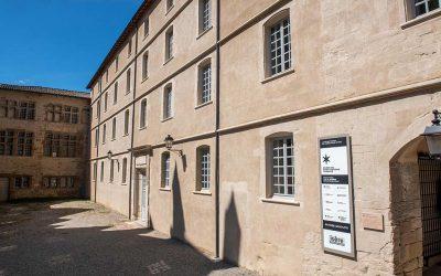 Musée de Saint-Antoine-l'Abbaye